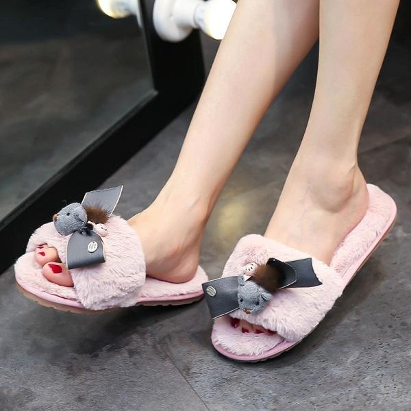 SD1113 Women Slippers_1