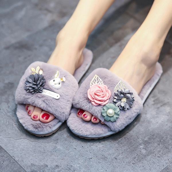 SD1052 Women Slippers_4