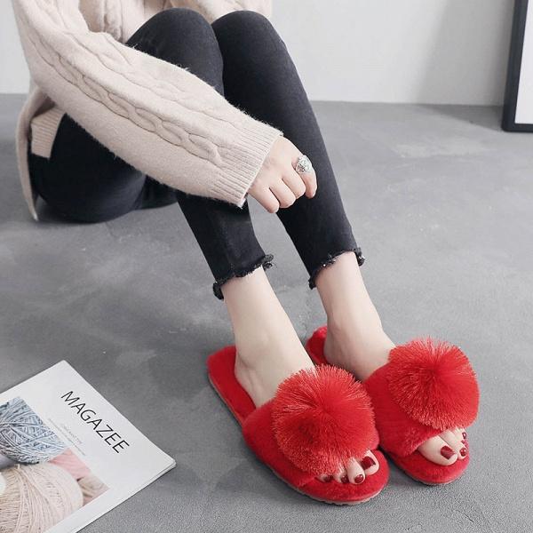 SD1035 Women Slippers_8