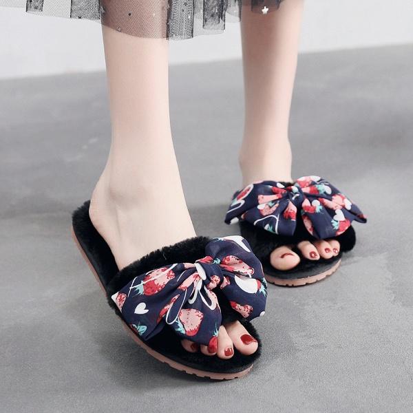 SD1141 Women Slippers_3