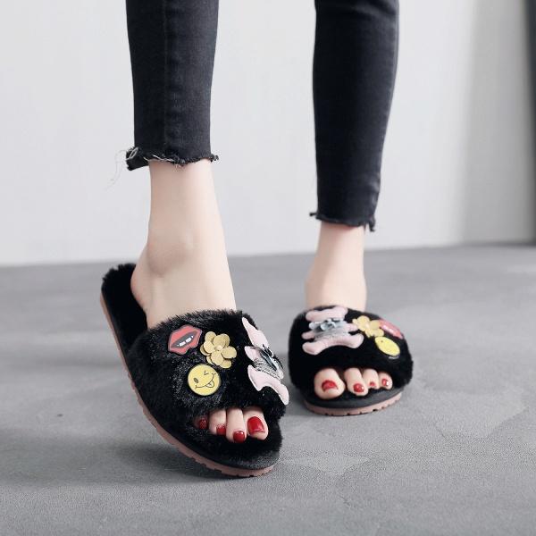 SD1066 Women Slippers_5