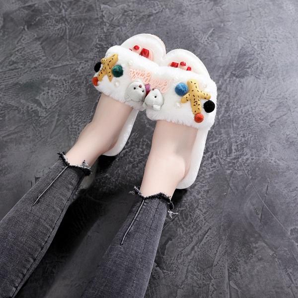 SD1039 Women Slippers_1