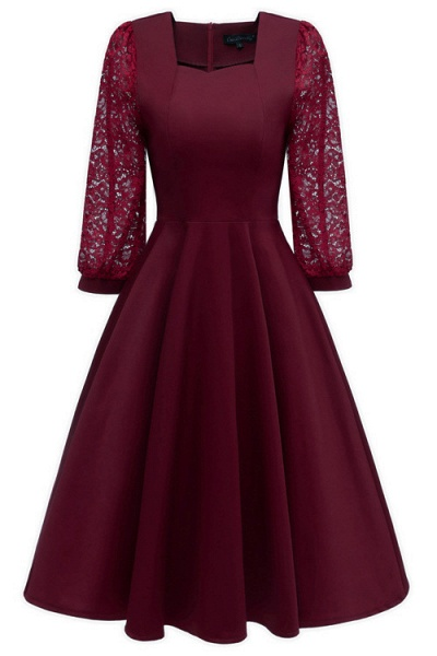 SD1029 Christmas Dress