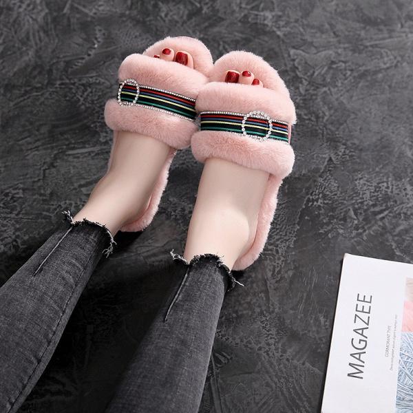 SD1042 Women Slippers_2