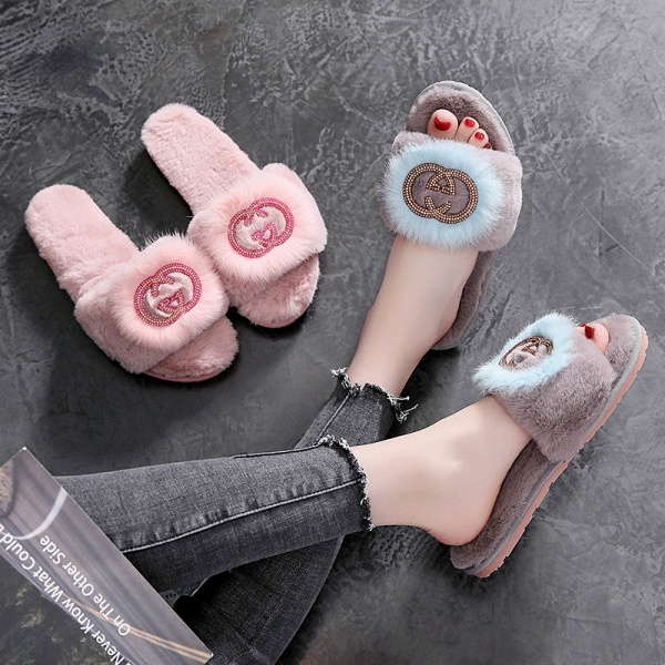 SD1091 Women Slippers_8