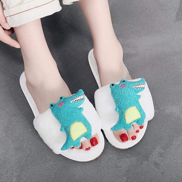 SD1120 Women Slippers_15