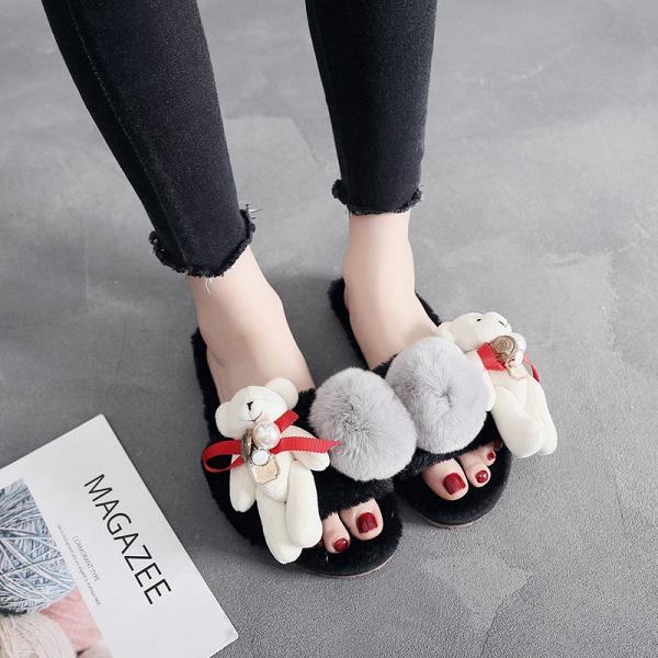 SD1062 Women Slippers_6