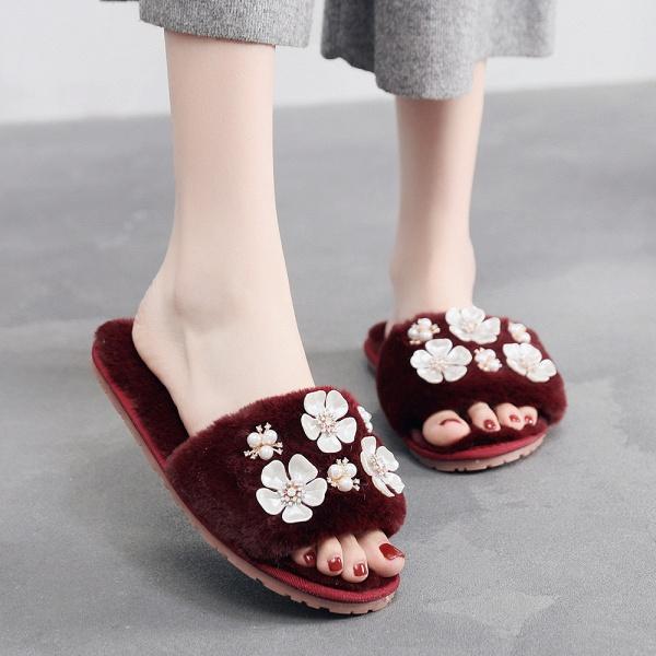 SD1143 Women Slippers_3