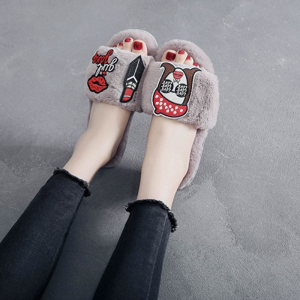 SD1040 Women Slippers_4