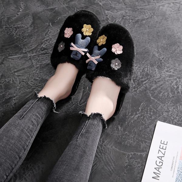 SD1070 Women Slippers_2