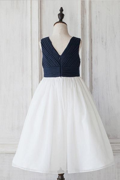 SD1233 Flower Girl Dress_4