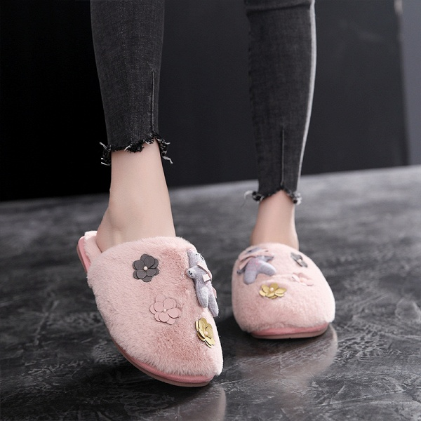 SD1070 Women Slippers