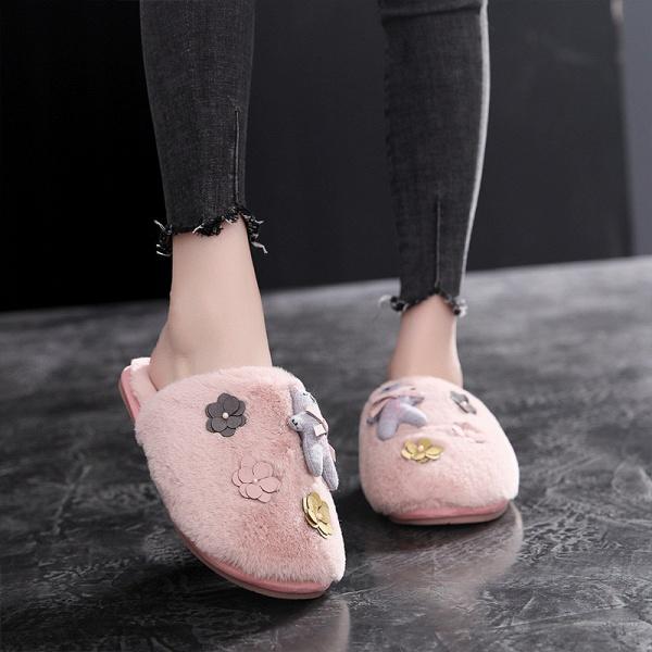 SD1070 Women Slippers_4