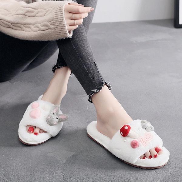 SD1085 Women Slippers_7