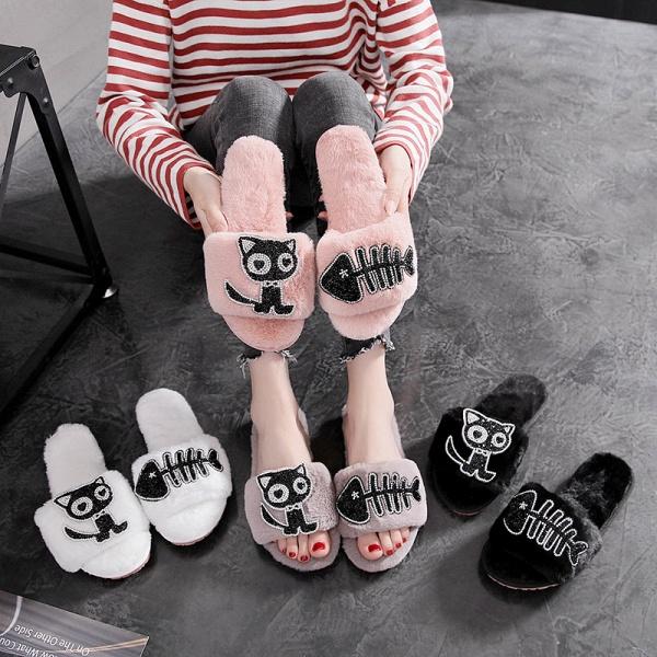 SD1056 Women Slippers_7