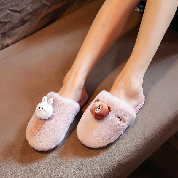 SD1117 Women Slippers_1