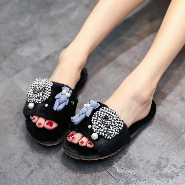 SD1116 Women Slippers_4