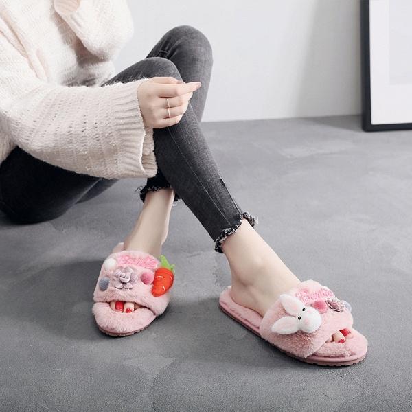 SD1046 Women Slippers_7