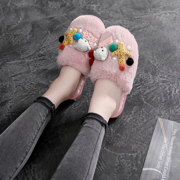 SD1061 Women Slippers_1