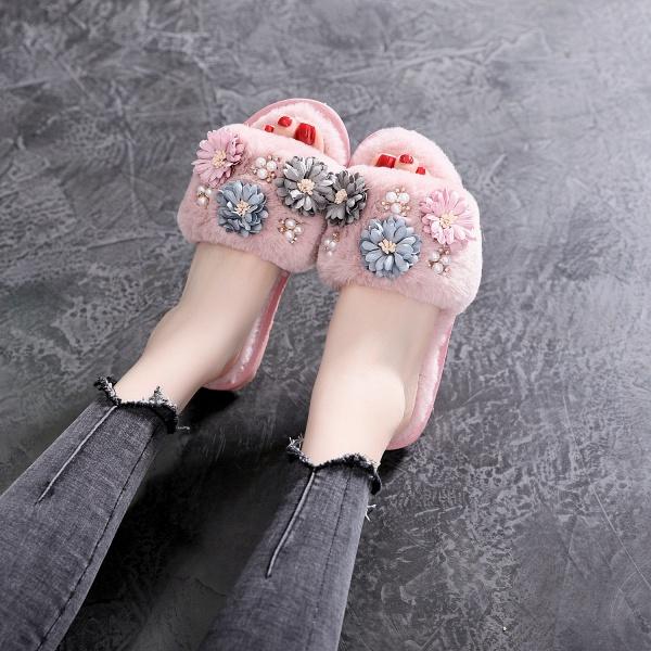 SD1088 Women Slippers_2