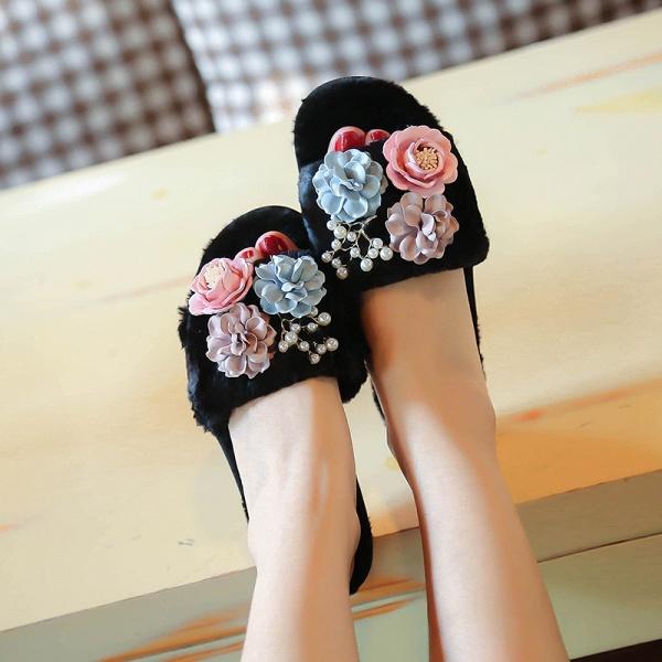 SD1104 Women Slippers_7