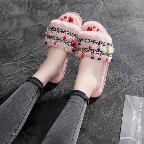 SD1069 Women Slippers_2
