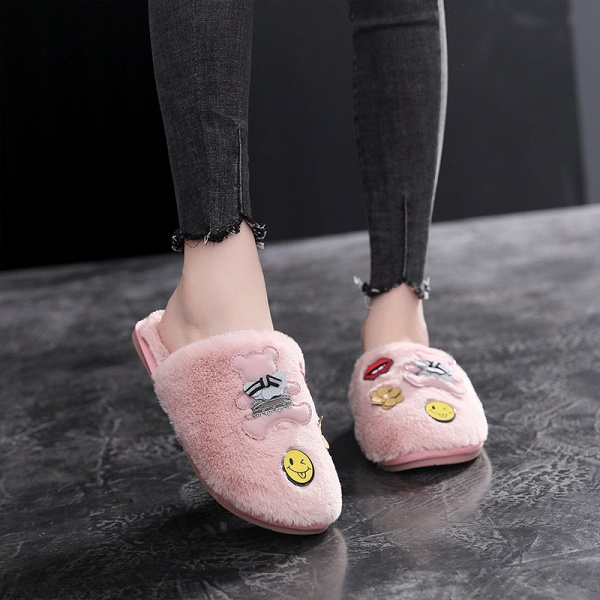 SD1049 Women Slippers_4