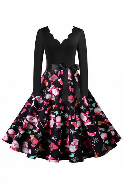SD1006 Christmas Dress_7