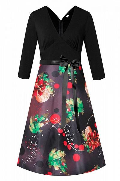 SD1004 Christmas Dress_1