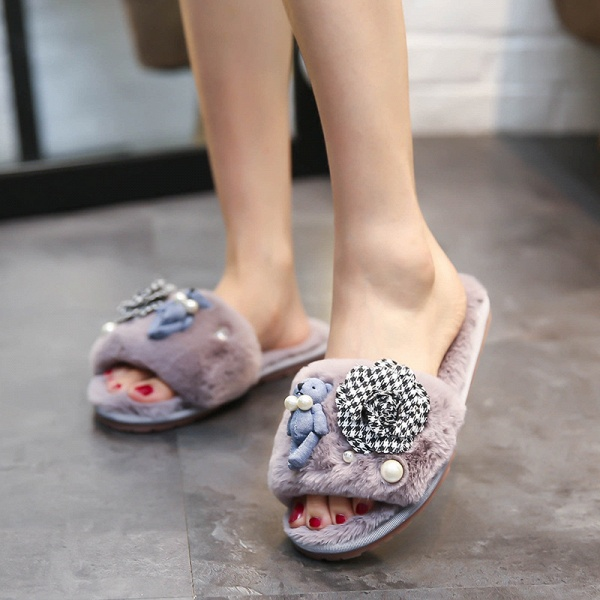SD1116 Women Slippers_3