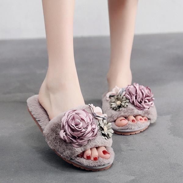 SD1145 Women Slippers_4