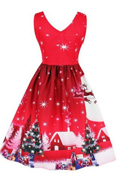 SD1150 Christmas Dress_9