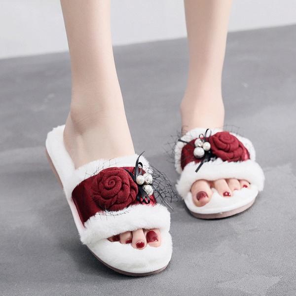 SD1114 Women Slippers_2