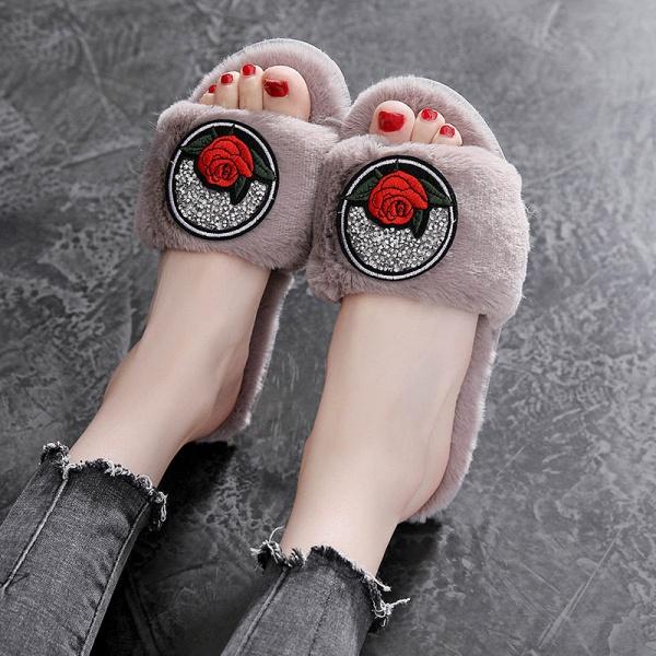 SD1134 Women Slippers_4