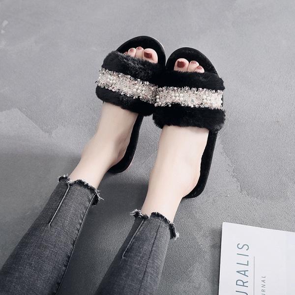 SD1033 Women Slippers_3