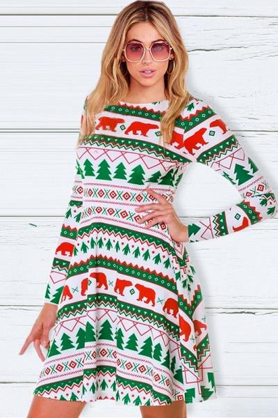 SD1015 Christmas Dress_12