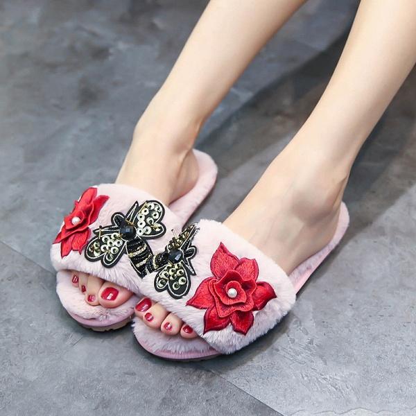 SD1123 Women Slippers_4