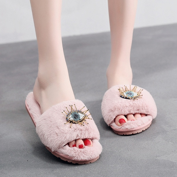 SD1108 Women Slippers_2