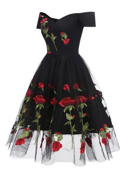 SD1024 Christmas Dress_5