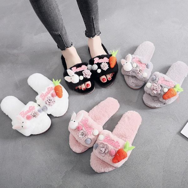 SD1046 Women Slippers_8