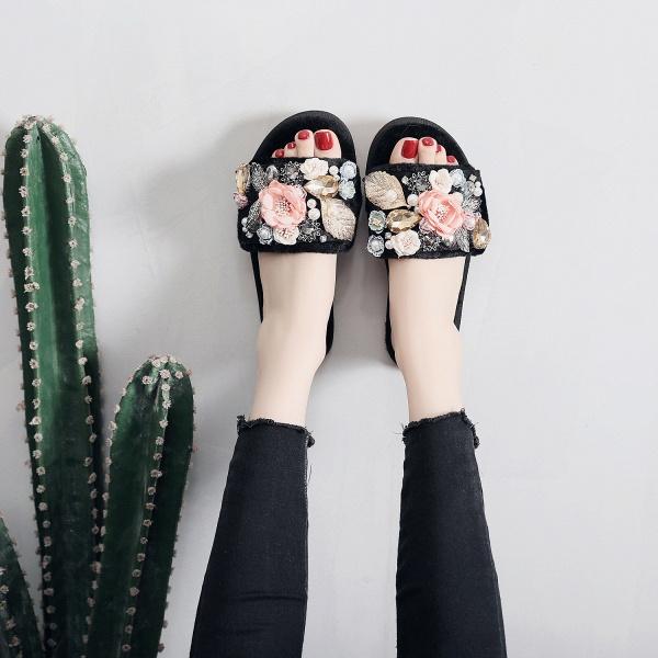 SD1047 Women Slippers_1
