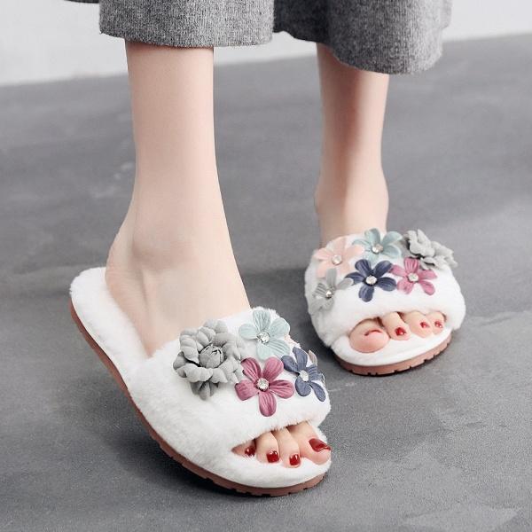 SD1142 Women Slippers_1