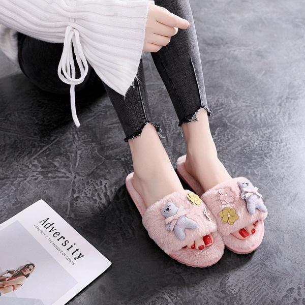 SD1075 Women Slippers_7