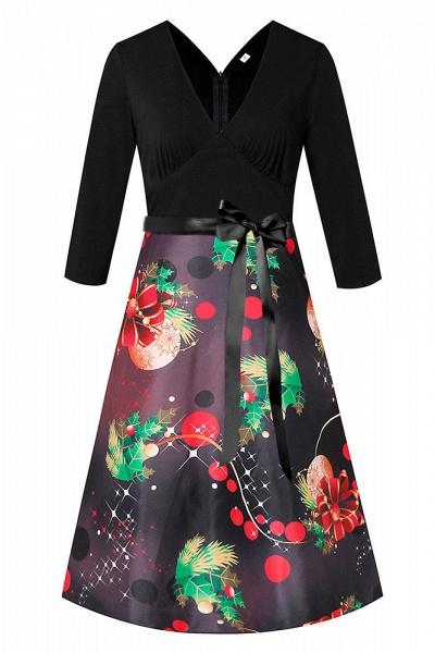 SD1004 Christmas Dress_7