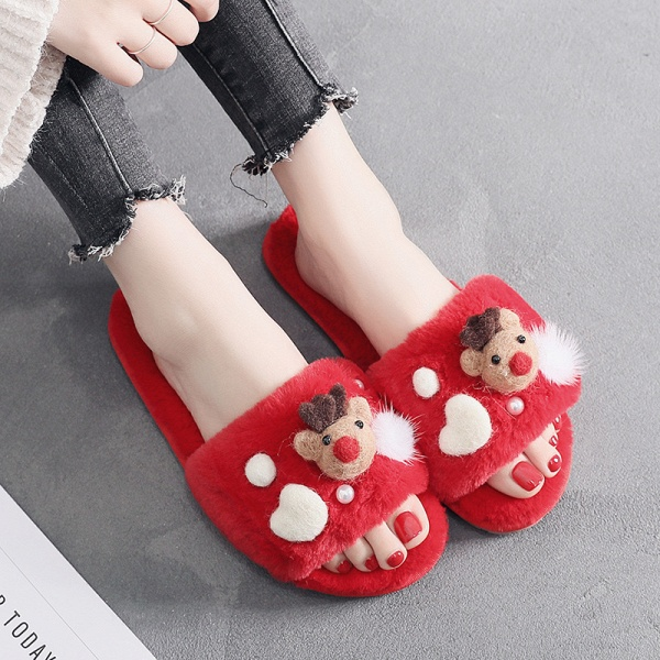 SD1112 Women Slippers_7