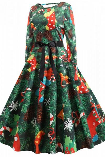 SD1031 Christmas Dress_2