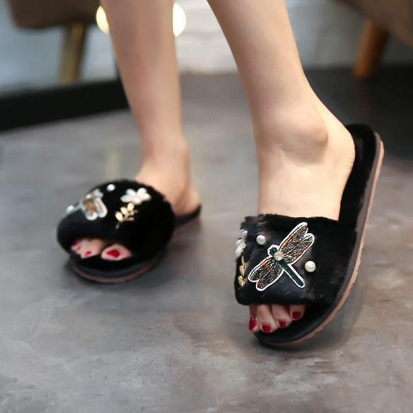 SD1086 Women Slippers_5