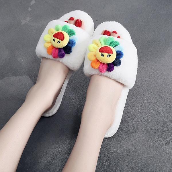 SD1140 Women Slippers_1