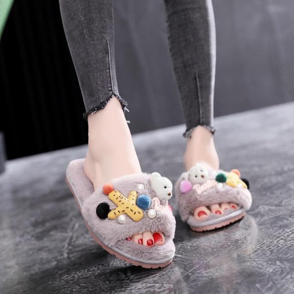 SD1039 Women Slippers_5