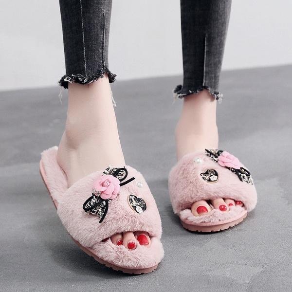SD1135 Women Slippers_2